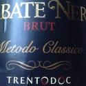 Trento Doc Abate Nero Brut metodo classico