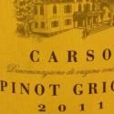 Pinot Grigio di Castelvecchio