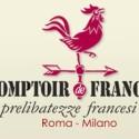21-02-2014 – Champagne con Jacques Beaufort – Comptoir de France Roma