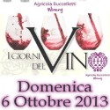 6-10-2013 – I giorni del Vino