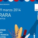 07/09-03-2014 – Mercatino Regionale Francese – Carrara (MS)