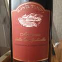 Monte Tondo – Amarone Classico 2008