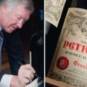 Sir Alex Ferguson: collezione vini pregiati in asta da Christie's