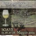 15/18-05-2014 – Medioevo e vino Soave – Soave (VR)