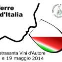 18/19-05-2014 – Pietrasanta Vini D'autore