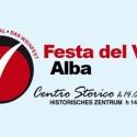 28-09-2014 – XVI edizione Festa del Vino –  Alba (CN)/Go Wine