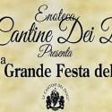 28-09-2014 – La Grande Festa del Vino 7°ed. –  Mirano (VE)/Enoteca le Cantine Dei Dogi