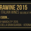 Wine Spectator e Corriere della Sera: partnership per raccontare i 100 migliori vini italiani