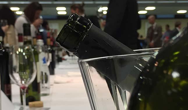 L'Italia scende dal podio dei consumatori mondiali di vino