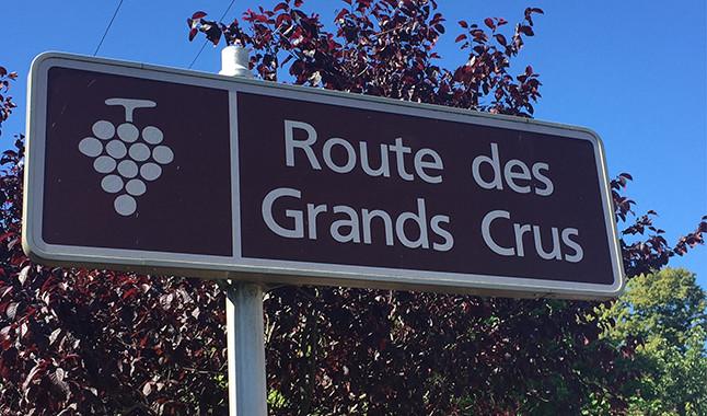 Viaggio in Borgogna