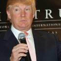 Trump: menù e vini dell'insediamento