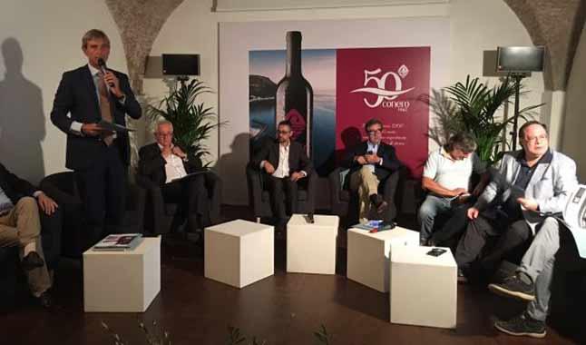 Assoenologi, Cotarella: vendemmia povera per quantità e qualità