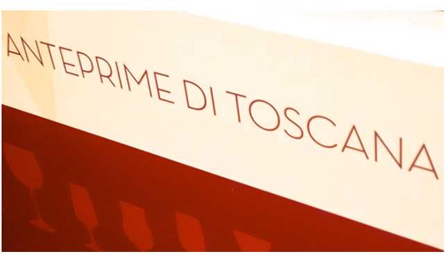 Anteprime di Toscana: le nuove annate con Sting guest star