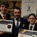 Fontanafredda e Ais per i Migliori Sommelier Junior 2018