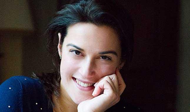 Eleonora Marconi nuovo enologo di Masseto