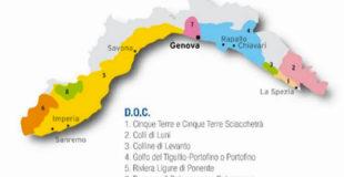 La Liguria, questa sconosciuta?