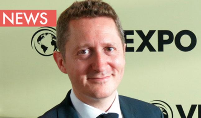 Guillaume Deglise, CEO di Vinexpo, si dimetterà dopo la fiera di Hong Kong