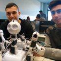 """Creato in una scuola a Biella il """"robot sommelier"""""""