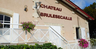 Chateau Brulesecaille 2012 Francia