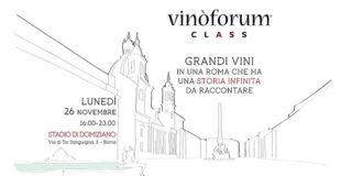 Vinoforum Class Roma