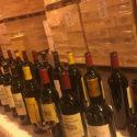 Bordeaux frode sui vini