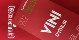 Vini d'Italia 2020 Guida Gambero Rosso