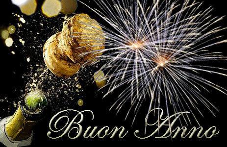 Buon Anno da vinoclick