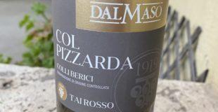 Tai Rosso Colpizzarda Colli Berici Doc 2016 Azienda: Dal Maso