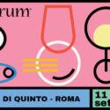 Vinoforum 2020 Roma
