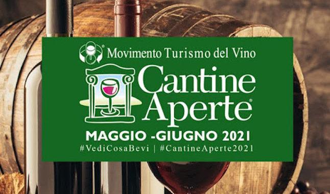 Cantine Aperte 2021