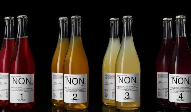 Non-Alcoholic Wines o Dealcoholized wines