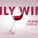 Only Wine a Città di Castello 19-20 giugno